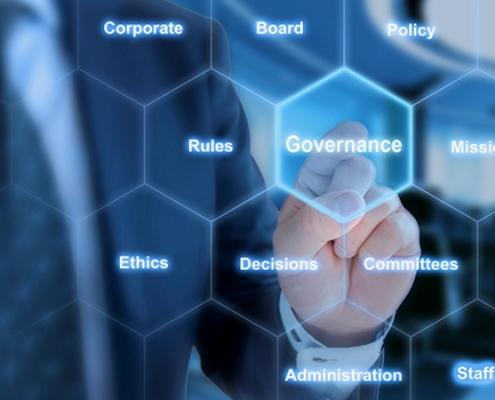 Identity governance